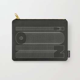 nº! Carry-All Pouch