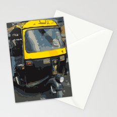 Baby Taxi Stationery Cards