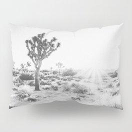 JOSHUA TREE IV / California Desert Pillow Sham