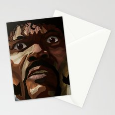 Pulp Fiction - Jules Winnfield Stationery Cards