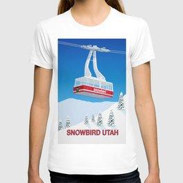 Snowbird Ski Resort T-shirt