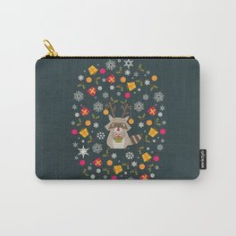 Ornaments Carry-All Pouch