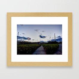 Destinesia Framed Art Print