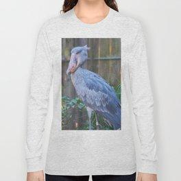 Do Do Bird Long Sleeve T-shirt