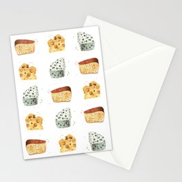 Cheese! Stationery Cards