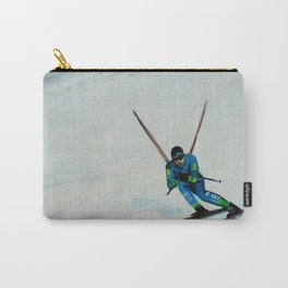 All Downhill Carry-All Pouch