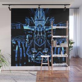 BOT1.1 Wall Mural