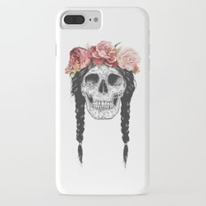 Festival skull iPhone 7 Plus Slim Case