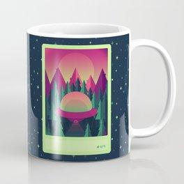 Proof #419 Coffee Mug