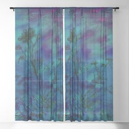 dreamland Sheer Curtain