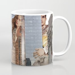 Nature Call Coffee Mug