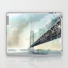 San Francisco - Bay Bridge Laptop & iPad Skin
