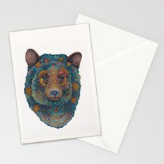 Constellation Bear Stationery Cards