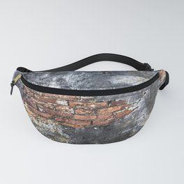The Wall Fanny Pack