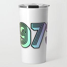 1973 Travel Mug