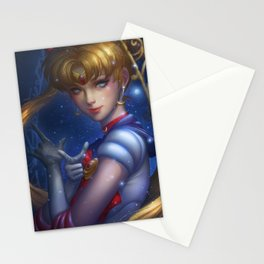 Sailormoon Stationery Cards