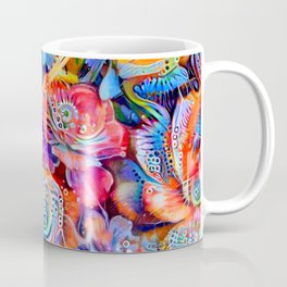 Escheveria Delight Coffee Mug