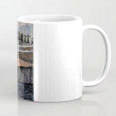 Barn Cat Mug