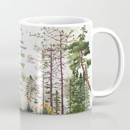 But in the end Coffee Mug