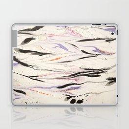 Marble 9 Laptop & iPad Skin