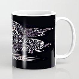 Epic Dragon White Coffee Mug