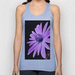 spring flower Unisex Tank Top