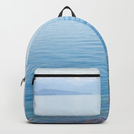 Tranquil Waters Backpack