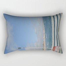 Pier Rectangular Pillow