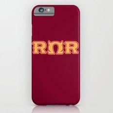 Monster University Fraternity : Roar Omega Roar iPhone 6s Slim Case