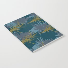 Sport pattern 4 Notebook