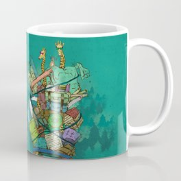 All Needed! Coffee Mug
