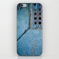 Garaunge iPhone & iPod Skin