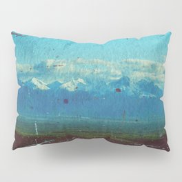 Distressed - II Pillow Sham