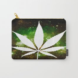 Weed : High Times Galaxy Carry-All Pouch