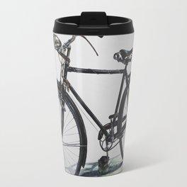 Miss the past Travel Mug