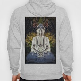Bad Day Buddha Hoody
