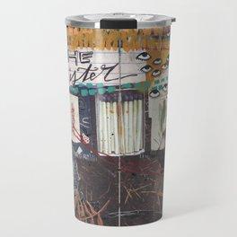 WEIRDOS Travel Mug