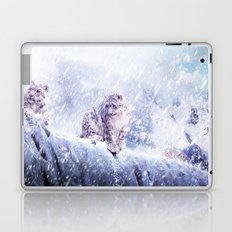 Inquisitive Huntress Laptop & iPad Skin
