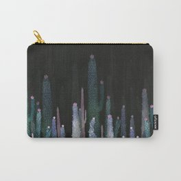 cactus at nigth Carry-All Pouch
