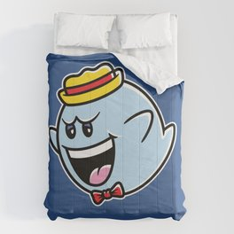 Super Cereal Ghost Comforters