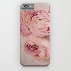 Pink is beautiful iPhone 6s Slim Case