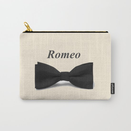 Romeo Carry-All Pouch