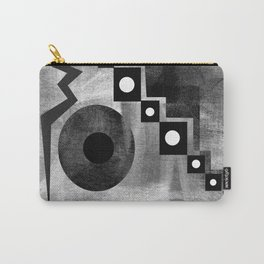 tribal pattern # Carry-All Pouch