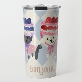 Sweetness Overload Travel Mug