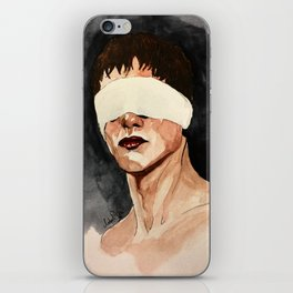 Vulnerability iPhone Skin