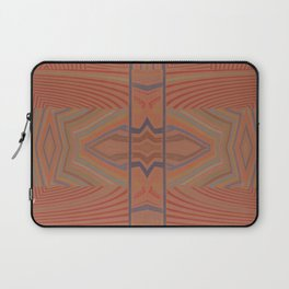 In My Tribe (Paprika) Laptop Sleeve