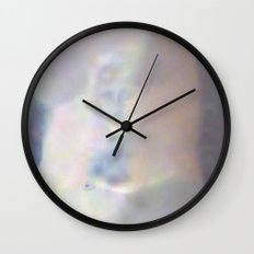 FGV6 Wall Clock