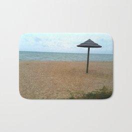 Somewhere on a Beach Bath Mat