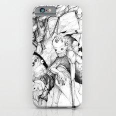 My Lovelies Slim Case iPhone 6s