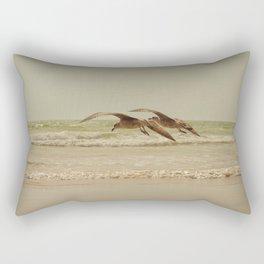 Parallel Rectangular Pillow
